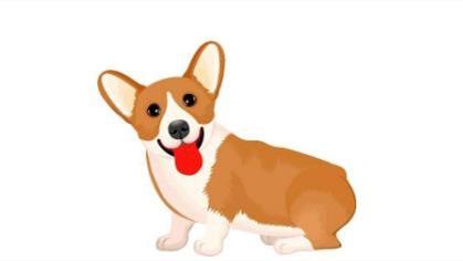 有趣的小狗作文400字 有趣的小狗作文400字四年级