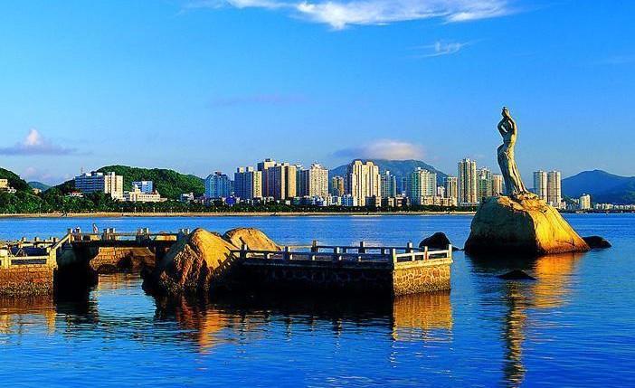 2021年广东珠海中考志愿填报政策