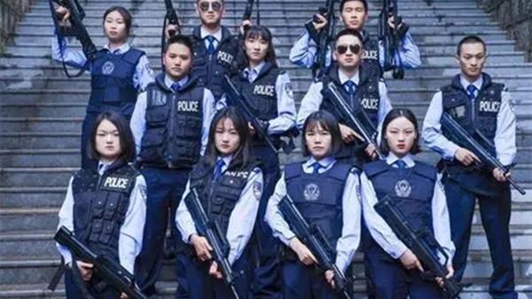 高考复读生可以报考警校吗 复读生能报考警察学校吗